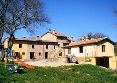 Casale Venanzio, Umbria