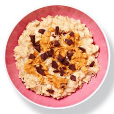 If you're tired of instant oatmeal... - Fitnessmagazine.com