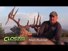 Growing Trophy Whitetails for Bowhunters - Closing the Distance TV - Episode 11-2016 - YouTube