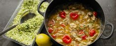 Italiaanse Kipstoofpot | Atkins Recepten | Atkins Low Carb Expert Good Food, Yummy Food, Low Carb Diet, Weight Loss Plans, Pepperoni, Chana Masala, Cheeseburger Chowder, Low Carb Recipes, Slow Cooker