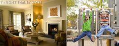 Mount Juliet, Garden Lodge, Spa Breaks, Family Of Four, Luxury Accommodation, 4 Years, Lodges, Books Online, Children