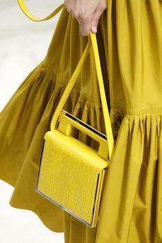 Salvatore Ferragamo Spring/Summer 2016 SS16 Ready To Wear Milan Fashion Week #MFW
