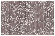 One Kings Lane - Spring in Your Step - Betty Rug, Neutral