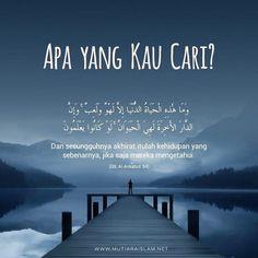 Quran Quotes Inspirational, Quran Quotes Love, Beautiful Islamic Quotes, Wisdom Quotes, Quotes Quotes, Motivational Quotes, Life Quotes, Hadith Quotes, Allah Quotes