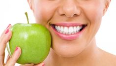 TEETH WHITENING: Homemade remedy for white teeth - http://www.alternativecure.net/teeth-whitening-homemade-remedy/