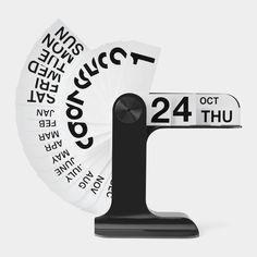 Timor Perpetual Calendar - $225