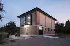 Francesca Pasquali Archive / Ciclostile Architettura