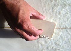 Surf wax: make your own organic grip