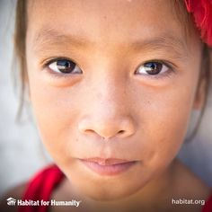 Why does Habitat build? Because every person deserves a fair chance to live in a decent home. Find out how you can get involved today.