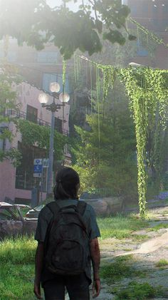 Last Of Us, The Lest Of Us, Apocalypse Aesthetic, Edge Of The Universe, Gaming Wallpapers, Post Apocalyptic, Aesthetic Pictures, Behind The Scenes, Video Games