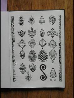 Mandala Bits/ideas (page 54)