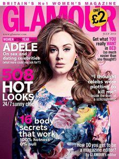 <i>British Glamour</i>
