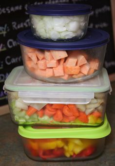 How to Meal Plan | POPSUGAR Fitness