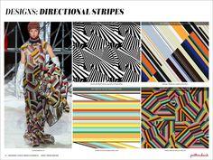 Première Vision Spring/Summer 2019 Print & Pattern Trend Report | Patternbank