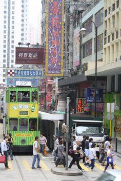 Hong Kong, will see you again soon!