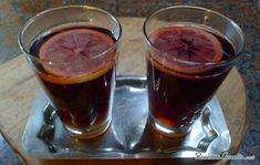 Aprende a preparar ponche Caliente frutal con esta rica y fácil receta.  Alistar los ingredientes. Disolver el azúcar con el agua sobre el fuego.Agregandole la canel...