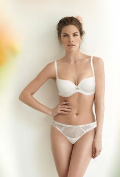 collection mariage selmark 2015 - Guepiere Mariage Push Up