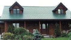 Advanta - Metal Roofing, Walls and Ceilings from ATAS International Inc.