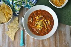 Crockpot Chili | Tasty Kitchen: A Happy Recipe Community!