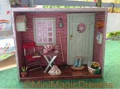 MiniMagicDreams  - Minimagicdreams- for Dollhouses, gifts and more !  - auf Etsy