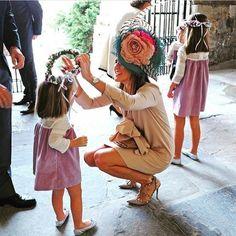 Inspiración boda: madrina, madre de la novia e invitadas   El blog de Secretariaevento