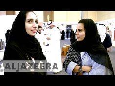 Saudi Design Queens - YouTube
