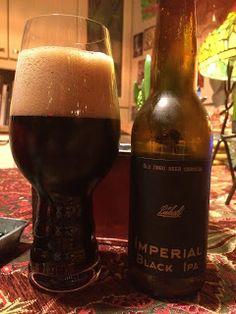 Lükati Imperial Black IPA
