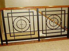 Porch railing    Custom Railing Architectural Railings & Commercial Railing Systems