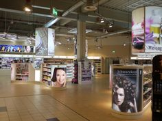 Supermarket Design | Retail Design | Shop Interiors | Edeka supermarket, Düsseldorf – Germany » Retail Design Blog