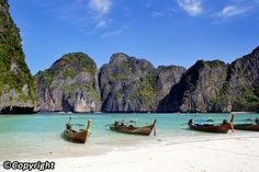 Phi Phi Islands by Speedboat - Daytrip Cruise from Phuket to Phi Phi Island