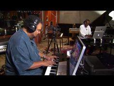 """George Duke + Greg Phillinganes - """"Behind the Scenes"""""""