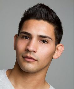Amazing Hairstyles Hispanic Men And Men39S Hairstyles Curly On Pinterest Hairstyles For Women Draintrainus