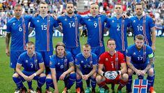 Российские футболисты могут сыграть с исландцами | 24инфо.рф