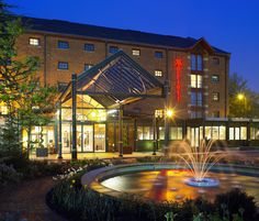 """See 86 photos and 20 tips from 1005 visitors to Manchester Airport Marriott Hotel. """"This hotel is a maze! Visit Manchester, Manchester Hotels, Manchester Airport, Manchester City, Manchester England, Top Hotels, Hotels And Resorts, Best Hotels, Tips"""
