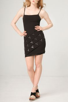 Abbigliamento E Accessori Donna: Abbigliamento Fast Deliver Abiti Fontana 2.0 Veriana