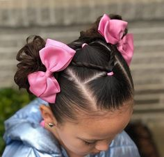 ✔ Hairstyles For Kids Videos Rubber Bands . ✔ Hairstyles For Kids Videos Rubber Bands ✔ Hairstyles For Kids Videos Rubber Bands Cute Toddler Hairstyles, Girls Hairdos, Kids Curly Hairstyles, Cute Little Girl Hairstyles, Baby Girl Hairstyles, Princess Hairstyles, Hairstyles Videos, Toddler Hair Dos, Hairstyles 2016