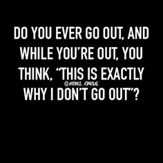 Every. Damn. Day.
