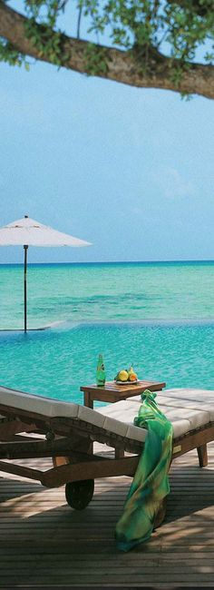 Taj Exotica Resort & Spa Maldives | LOLO