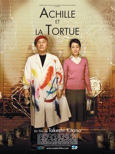 Réalisé par Takeshi Kitano (2008) Takeshi Kitano, Les Fables, Achilles, Film Movie, Tv Series, Movie Posters, Netflix, Watch, Libros