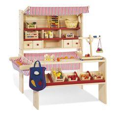 Pinolino - Tienda de juguete (221007): Amazon.es: Juguetes y juegos