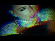 Richard Vission vs Luciana - PRIMITIVE! [Directed by J.B. Ghuman Jr.] - OFFICIAL VIDEO 1080P