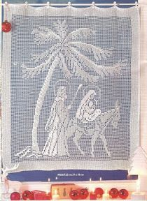 ideas for embroidery patterns cross stitch flowers charts Crochet Scarf Diagram, Filet Crochet Charts, Crochet Motifs, Doily Patterns, Embroidery Patterns, Cross Stitch Patterns, Crochet Bedspread Pattern, Crochet Curtains, Flower Chart