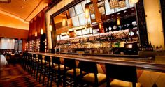 Bobby Flay's Bar Americain - Times Square New York City