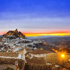 University of Granada — Spain | 12 Of The Best Places To Study Abroad - Vacation Ideas