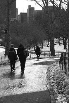 Central Park                                                                                                                                                           Central Park                                                                       .. watch