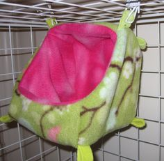 for pouch protective glider