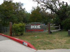 Dixie Kampground | San Antonio, Texas Central Texas, San Antonio, Baseball, Baseball Promposals