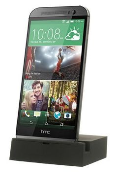 Smays Desktop Charging Dock Station for HTC One M8, M9, LG Google Nexus 5 (Black): Amazon.co.uk: Electronics