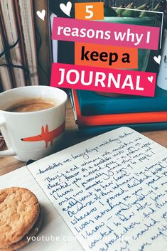Five Reasons Why I Love to Journal. Journaling is fast becoming one of my favourite ways to spend my time. The gentle art of writing in a lovely notebook helps me not forget my ideas, to make space for more thinking and ideas and helps relieve anxiety. Keeping A Journal, My Journal, Journal Notebook, Help Me, No Time For Me, Anxiety, The Creator, Journaling, Thats Not My