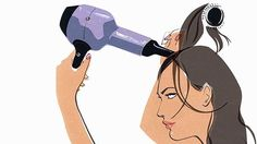 @: Golden rules of good hair care: how to have beautiful, healthy hair every day with tips, tricks